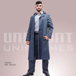 Blazer Social Unimont