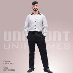 Camisa Social Unimont