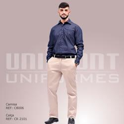 Splencer Unimont Uniformes