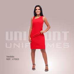 Vestidos Administrativos Unimont