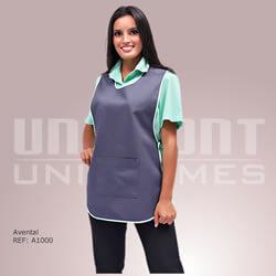 Roupas Contra Sujeira Unimont Uniformes