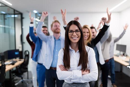 Empresa de Uniformes Administrativos