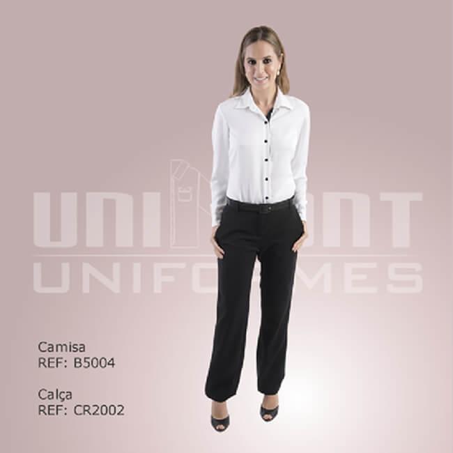 Unimont Uniformes de Serviços em Geral