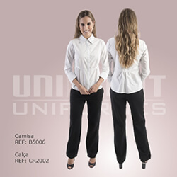 Unimont Uniformes para Serviços em Geral