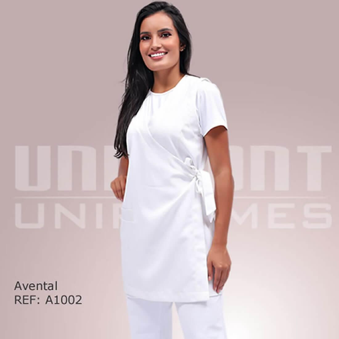 Uniforme Hospitalar Feminino Unimont